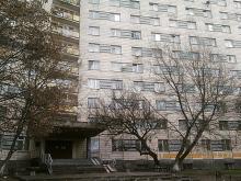 Кампус КПІ. 18 гуртожиток університету