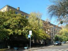 Кампус КПІ. 6 гуртожиток університету
