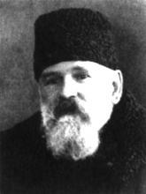 Фото. Іжевський Василь Петрович