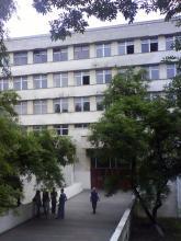 Кампус КПІ. 20 корпус університету