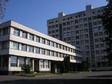 Кампус КПІ. 21 корпус університету