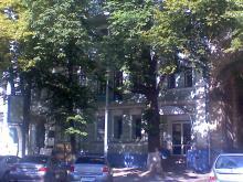 Кампус КПІ. 25 корпус університету