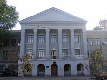 Кампус КПІ. 26 корпус університету