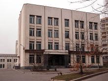 Кампус КПІ. 28 корпус