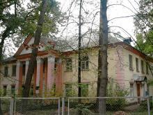 Кампус КПІ. 29 корпус університету
