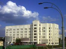 Кампус КПІ. 30 корпус