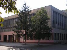 Кампус КПІ. 31 корпус університету