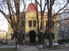 Кампус КПІ. 35 корпус