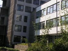 Кампус КПІ. 5 корпус університету