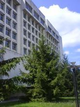 Кампус КПІ, корпус № 7