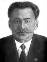 Фото. Касяненко Іван Іванович