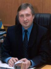 Фото. Згуровський Михайло Захарович