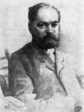 Фото. Зворикін Костянтин Олександрович