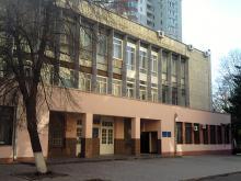 Кампус КПІ. 31 корпус
