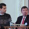2014.11.27-28 Конференція «Великі війни, великі трансформації: історична соціологія 20-го століття, 1914-2014»